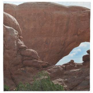 Arches National Park Napkin