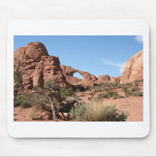 Arches National Park, near Moab, Utah, USA Mouse Pad