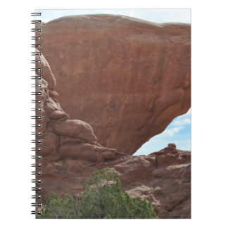 Arches National Park Notebooks