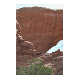 Arches National Park Stationery