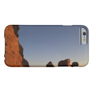 Arches National Park Sunset Barely There iPhone 6 Case