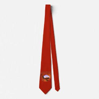 Arches National Park Tie