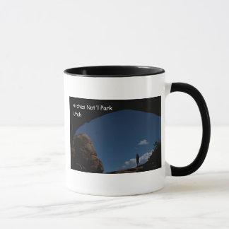 Arches National Park, UT Mug