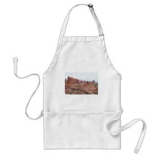 Arches National Park, Utah, USA 12 Aprons