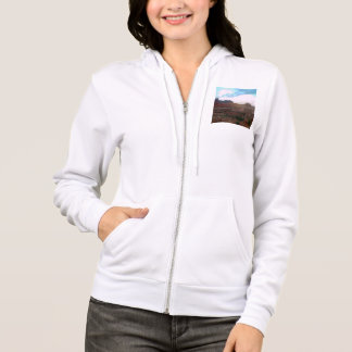 Arches National Park Viewpoint Hoodie