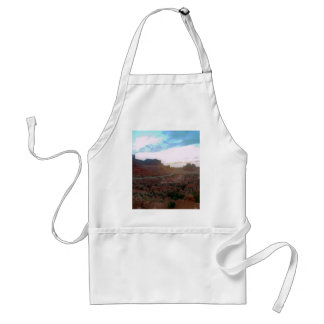 Arches National Park Viewpoint Standard Apron