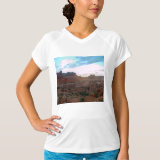 Arches National Park Viewpoint T-Shirt