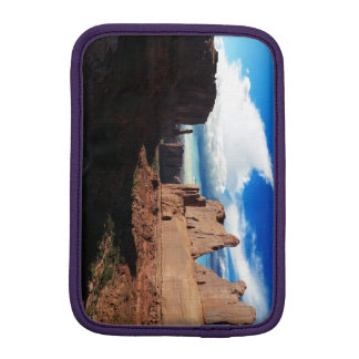 Arches National Park Wall Street Sleeve For iPad Mini