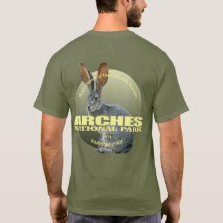 Arches NP (Jackrabbit) WT T-Shirt