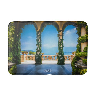 Arches of Italy Elegant Bath Mat