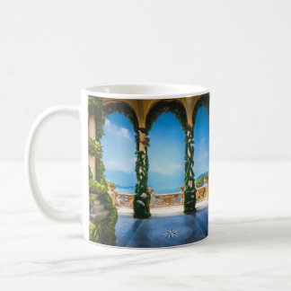 Arches of Italy Elegant Destination Travel Coffee Mug