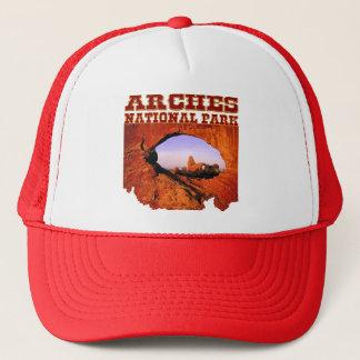 ArchesNational Park Hats