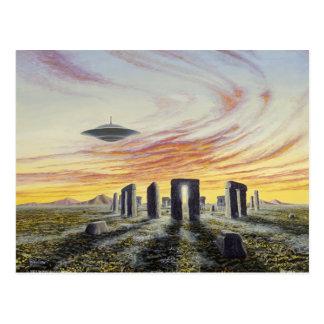 Archetype Postcard