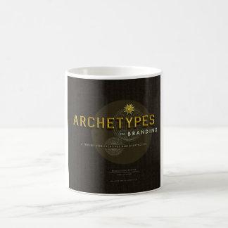 Archetypes in Branding Coffee Mug
