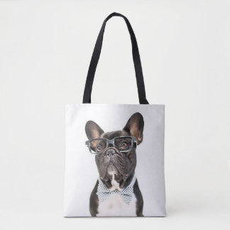 Archie Brindleton's Bowtie Tote!! Tote Bag