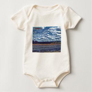 Archies Farm Baby Bodysuit