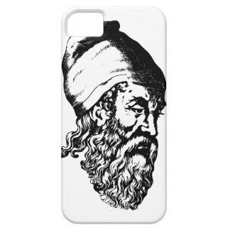 Archimedes iPhone 5 Covers
