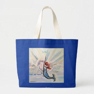 Archipelago144's Sea Angel Tote Bag