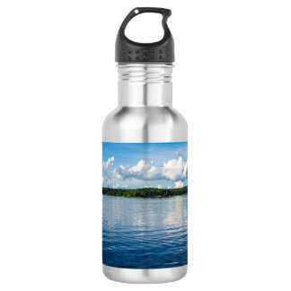 Archipelago on the Baltic Sea coast in Sweden 532 Ml Water Bottle