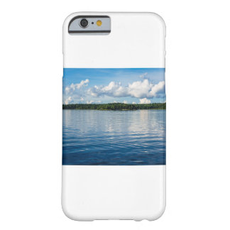 Archipelago on the Baltic Sea coast in Sweden Barely There iPhone 6 Case