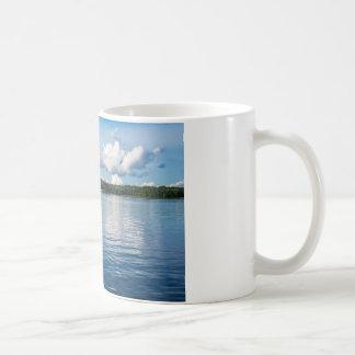 Archipelago on the Baltic Sea coast in Sweden Coffee Mug
