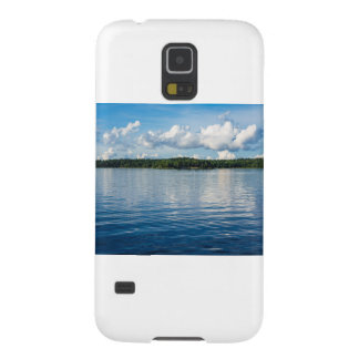 Archipelago on the Baltic Sea coast in Sweden Galaxy S5 Case