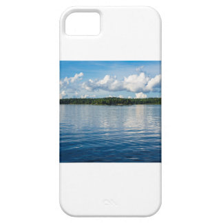 Archipelago on the Baltic Sea coast in Sweden iPhone 5 Cover