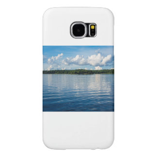 Archipelago on the Baltic Sea coast in Sweden Samsung Galaxy S6 Cases
