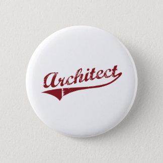 Architect 2 Inch Round Button