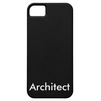 Architect Case For The iPhone 5