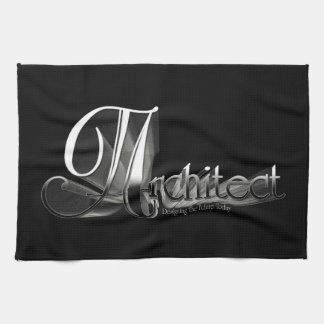 Architect Kitchen Towel