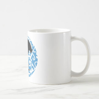 Architect of the Sea Coffee Mug