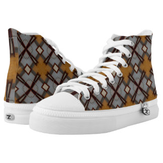 Architect & Son High Tops