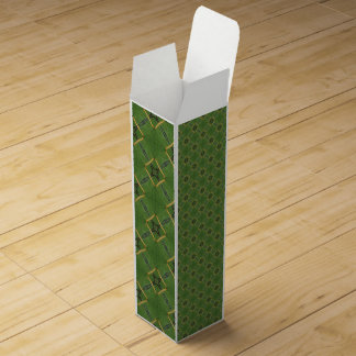 Architect Stroll Wine Gift Box