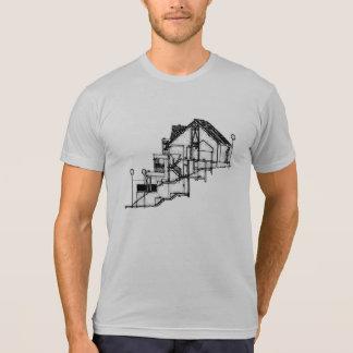 architect t shirt design
