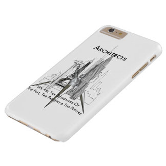 Architects Barely There iPhone 6 Plus Case