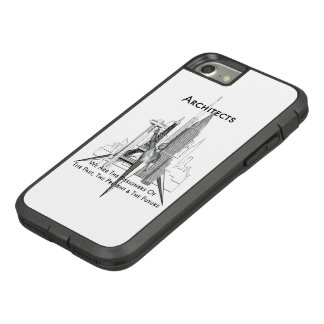 Architects Case-Mate Tough Extreme iPhone 8/7 Case