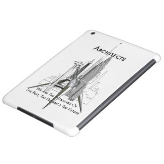Architects Cover For iPad Air