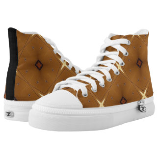 Architects' Daughter High Tops