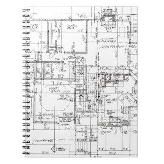 Architects Everything! Notebook