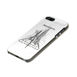 Architects Incipio Feather® Shine iPhone 5 Case