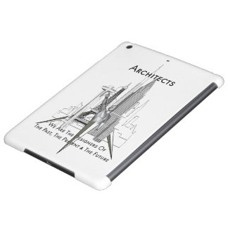 Architects iPad Air Cases