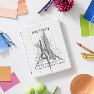 Architects iPad Cover