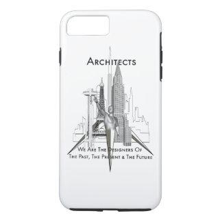 Architects iPhone 8 Plus/7 Plus Case