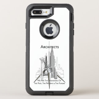 Architects OtterBox Defender iPhone 8 Plus/7 Plus Case