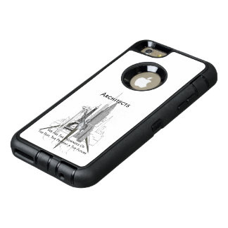 Architects OtterBox Defender iPhone Case
