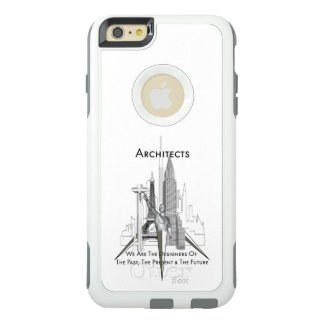Architects OtterBox iPhone 6/6s Plus Case