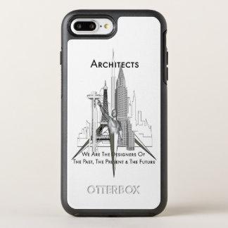 Architects OtterBox Symmetry iPhone 8 Plus/7 Plus Case