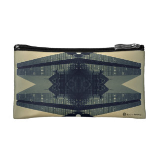 Architectural Detail #1 Cosmetic Bag