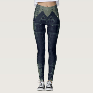 Architectural Detail #1 Leggings